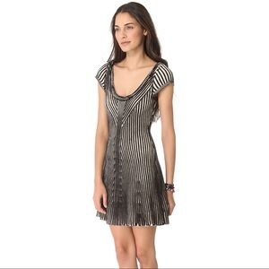 Free People hot off the press sweater dress